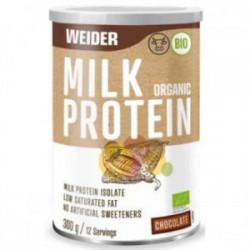 Bio Milk Organic Protein Chocolate 300gr.