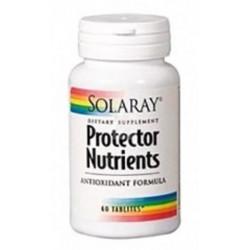 Protector Nutrients 60Comp Solaray