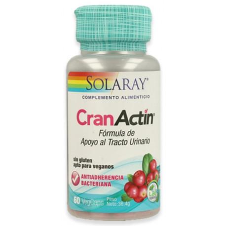 Cran Activ 60 cap Solaray