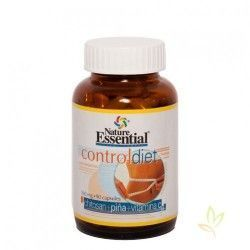 Chitosan + piña + vitamina C 360 mg. 90 Capsulas