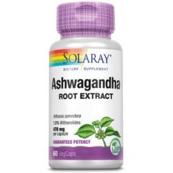 Ashwagandha 470Mg Solaray