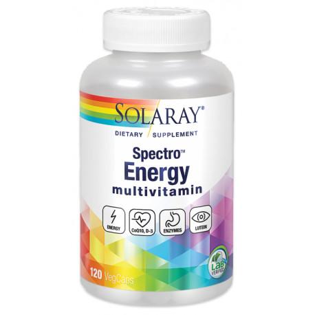 Spectro Energy Solaray
