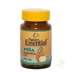 Piña 500 mg.