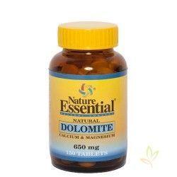 Dolomita 650 mg. 150 Comprimidos