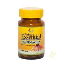 Echinacea o equinacea 500 mg.