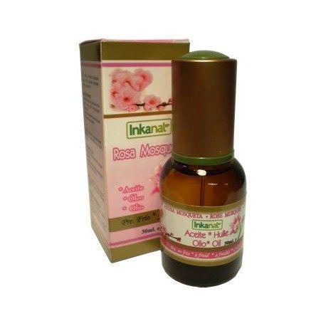 Aceite Rosa Mosqueta 30ml P. FRIO