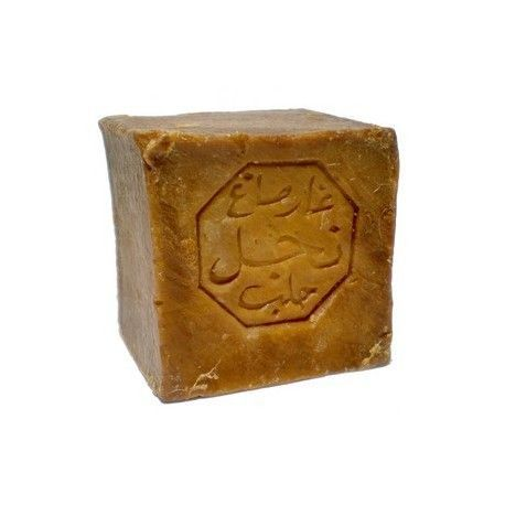 Aleppo's Soap Bio, 40%  laurel oil