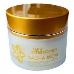 Crema de SACHA INCHI 50 gr.