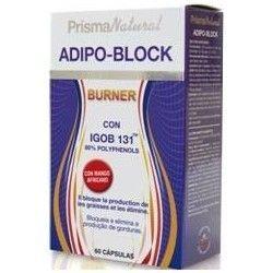 Adipo-Block Burner con Mango africano