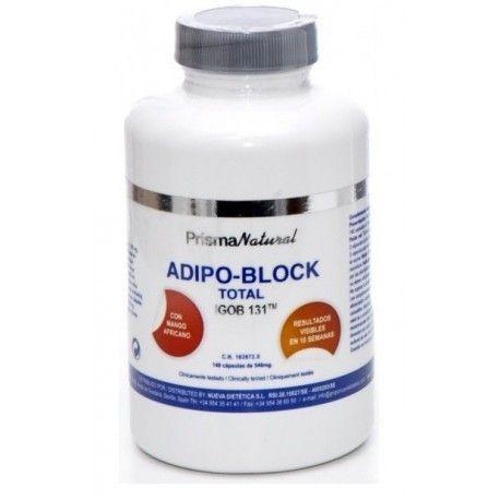 African mango Adipo-block Total