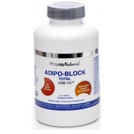 Mango africano Adipo-block Total