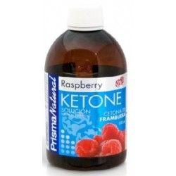 Cetona de frambuesa (raspberry ketone) líquida
