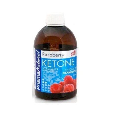 Raspberry ketone líquida