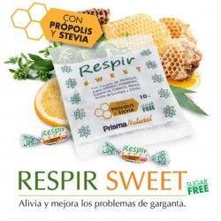 Caramelos Respir Sweet