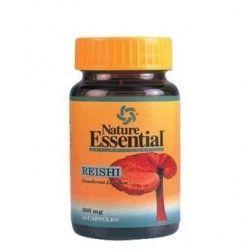 Reishi (micelio) 400 mg. 50 Cápsulas
