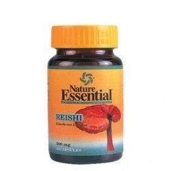 Reishi (micelio) 400 mg.