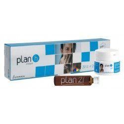 Plan de choque control de peso Plan H