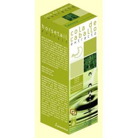 Cola de caballo extracto líquido (50 ml)