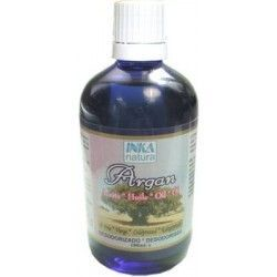 Aceite desodorizado de ARGAN 100ml.
