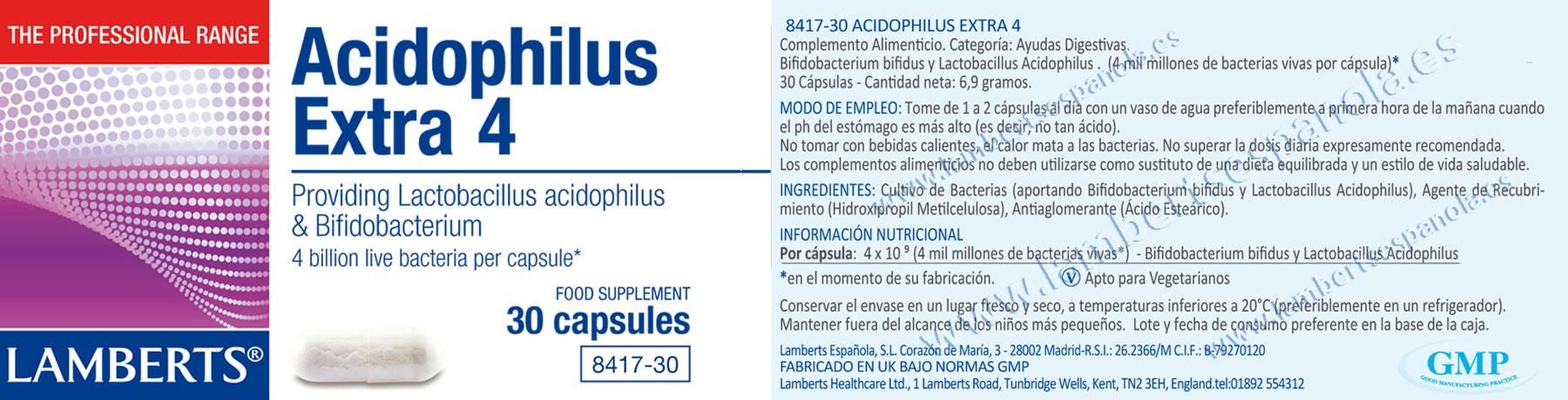 Acidófilus