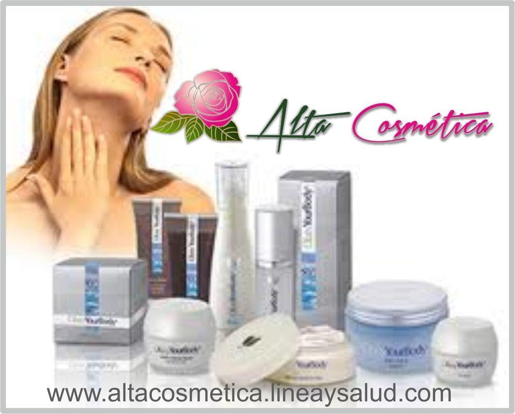 Alta cosmética