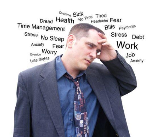 Antiestrés + Sueño