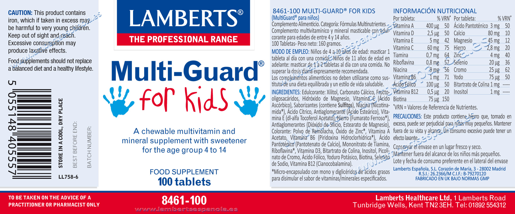 Multiguard Kids