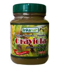 Comprar graviola o guanábana