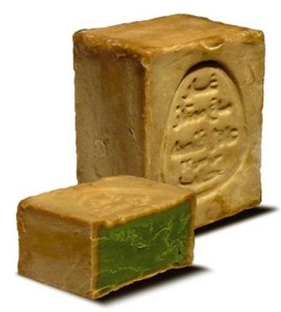 Soap of Aleppo