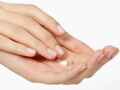 Crema de manos a la crisálida de seda