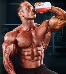 Whey protein (proteína Whey)