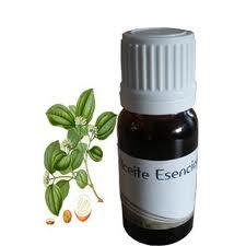 Aceite esencial de naranja (aromaterapia)