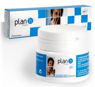Plan H de plameca