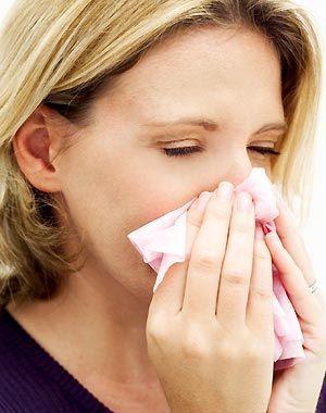 Vitamina C y los resfriados