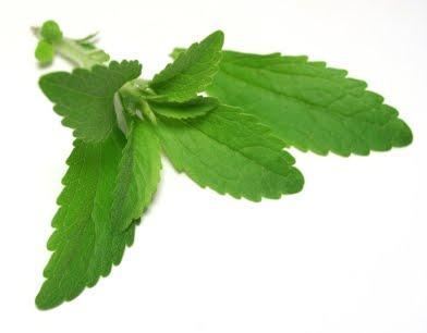 caramelos con stevia
