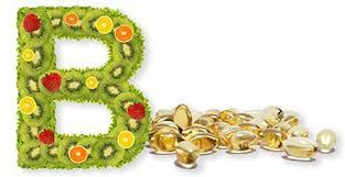 Vitaminas Complejo B + C